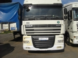 Daf XF105 SERIES