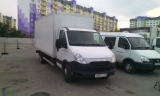 Iveco DAILY 70С15